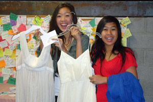 San Francisco: Charity that Provides Prom Dresses to Teens Wins ...