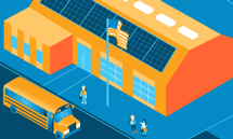 Schools Reduce Energy, Put Money Back into Classrooms with PG&E's Help